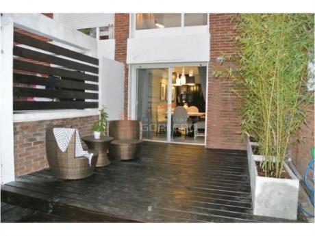 Apartamentos En Península: Gor12253a