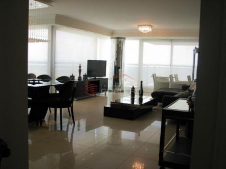 Apartamentos En Playa Brava: Gor12963a