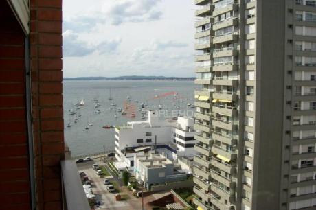 Apartamentos En Península: Gor14349a