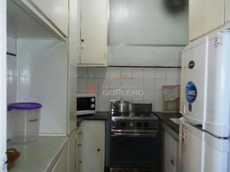 Apartamentos En Playa Mansa: Gor14915a