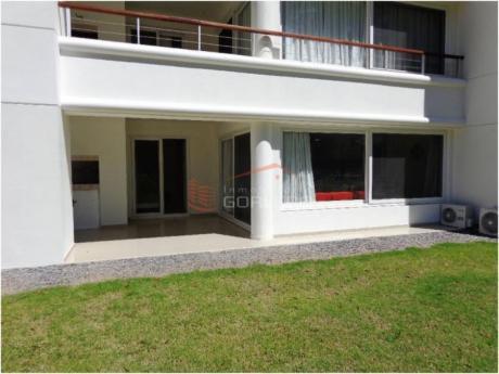 Apartamentos En Solanas: Gor15200a