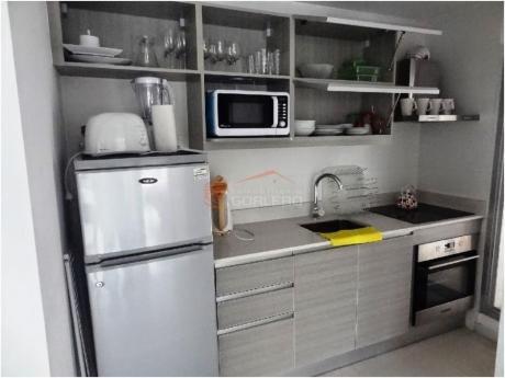 Apartamentos En Península: Gor15810a