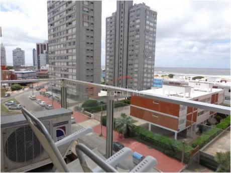 Apartamentos En Playa Brava: Gor16349a