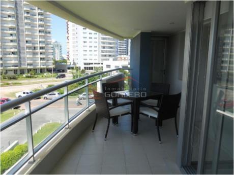 Apartamentos En Playa Brava: Gor17070a