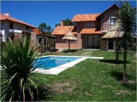Casas En Punta Ballena: Gor17401c