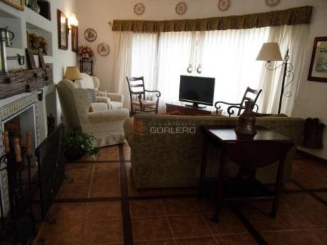 Casas En San Rafael: Gor18498c