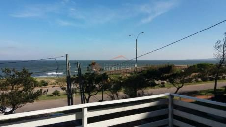 Casas En Playa Mansa: Gor25293c