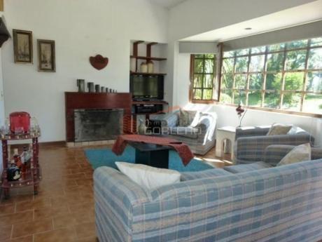Casas En Playa Mansa: Gor25310c