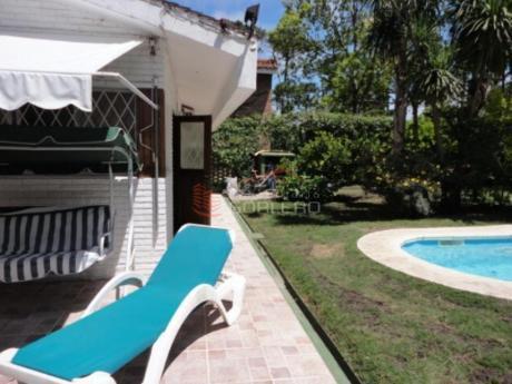 Casas En Playa Mansa: Gor25323c