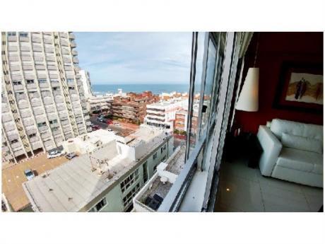 Apartamentos En Península: Gor25350a