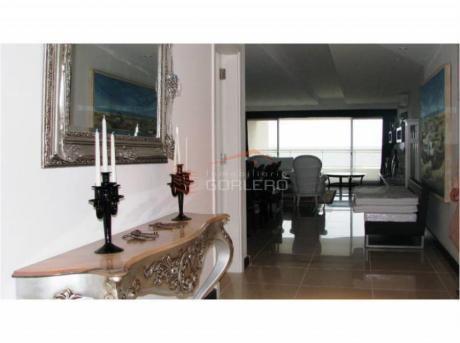 Apartamentos En Playa Brava: Gor2625a