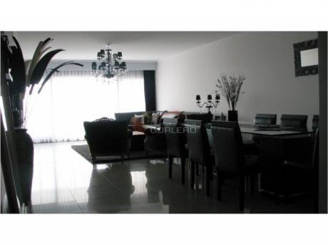 Apartamentos En Playa Brava: Gor2626a