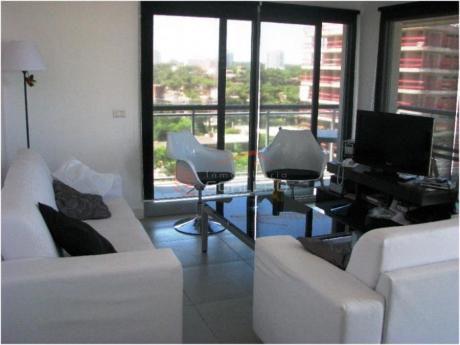 Apartamentos En Playa Brava: Gor2876a