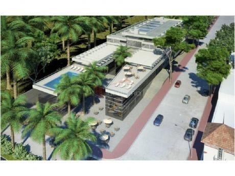 Apartamentos En Península: Gor3186a