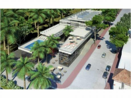 Apartamentos En Península: Gor3198a