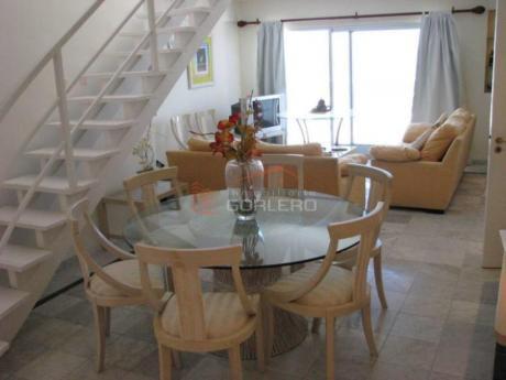 Apartamentos En Playa Brava: Gor440a