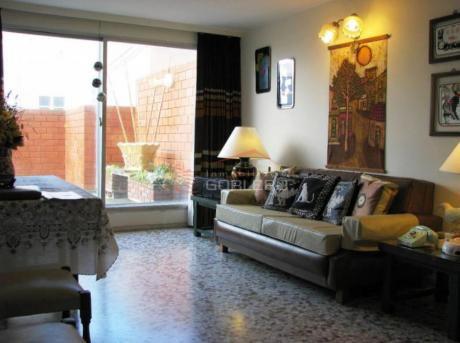 Apartamentos En Península: Gor564a