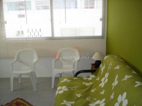 Apartamentos En Península: Gor812a