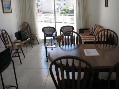 Apartamentos En Playa Brava: Gor858a