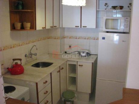 Apartamentos En Playa Brava: Gor988a
