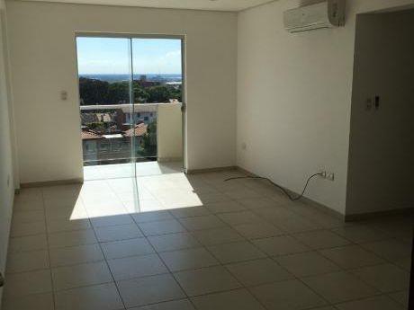 Alquilo Departamento De 2 Dormitorios En Las Mercedes