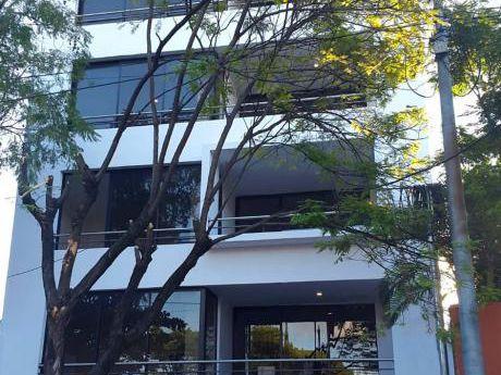 Dpto De 2 Dormitorios En Villa Morra Zona Shopping Mcal Lopez Con Una Cochera