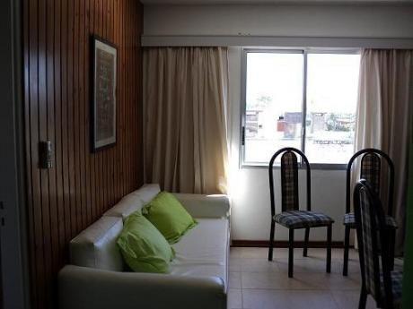 Apartamento 1 Dorm. Excente Zona