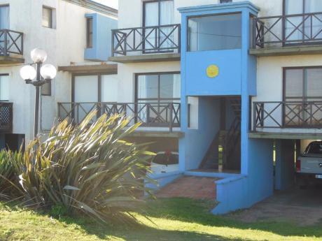 Apto Frente Al Mar ,la Paloma, El Cabito, Dorm En Suite.