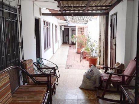 Oportunidad De Inversión, Casa En Venta En El Centro De La Ciudad