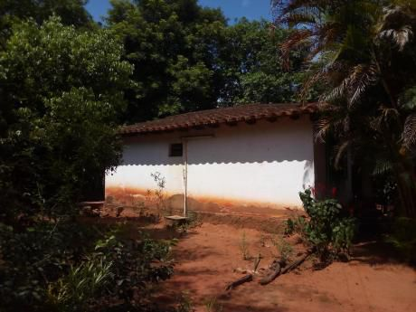 Vendo Casa En Luque- Marambure
