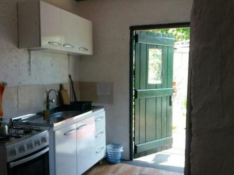 Apartamento En Alquiler Temporada En San Gregorio De Polanco