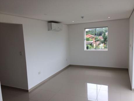 Alquilo Departamento De 2 Dormitorios En YcuÁ Sati, Zona Santa Teresa