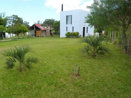 Casa En Punta Rubia Para 6 Personas