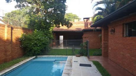 Alquilo Espectacular Casa De Dos Plantas En Manorá - Zona Shopping Del Sol