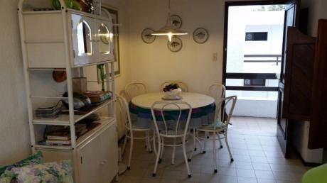 Apartamento Punta Del Este Con Hermosa Vista Al Mar Rambla