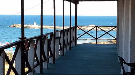 Apartamentos En Punta Del Diablo Frente Al Mar