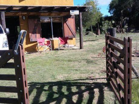 Casa En Punta Rubia (la Pedrera)