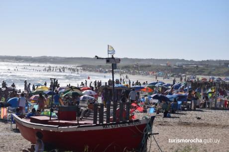 Casitas Playa Los Botes Veni En Diciembre Rebajado!! 80 Dls