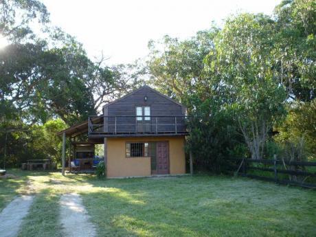 Alquilo Casa Para 8 Personas En Arachania !!!!