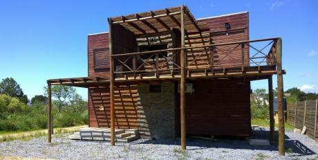 Alquilo Casa En Punta Del Diablo - Inchalá