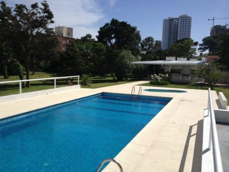 Alquilo Apartamento En Punta Del Este! Inmejorable Ubicación