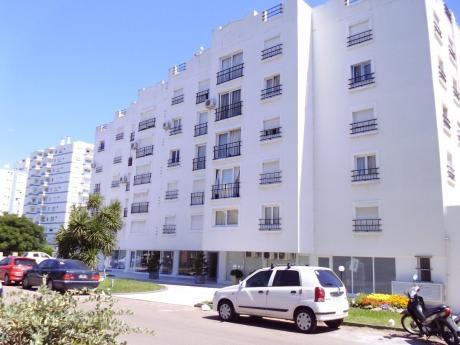Alquilo Apartamento En Temporada (punta Del Este)