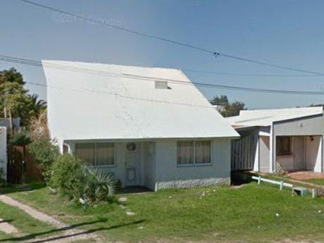 Casa En Alquiler Temporada En La Paloma