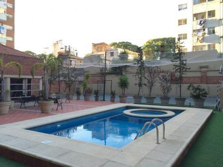 Apartamento En Pocitos Alquiler Temporario Para 3 Personas