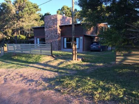 Casa Para 6 Personas En Punta Del Diablo
