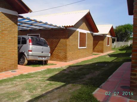 Alquiler Cabañas Todo El Año Entre Barra Do Chui Y Alvorada