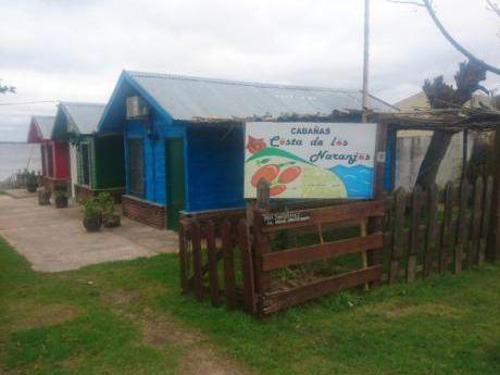Cabañas En San Gregorio De Polanco (disponibles Todo El Año)