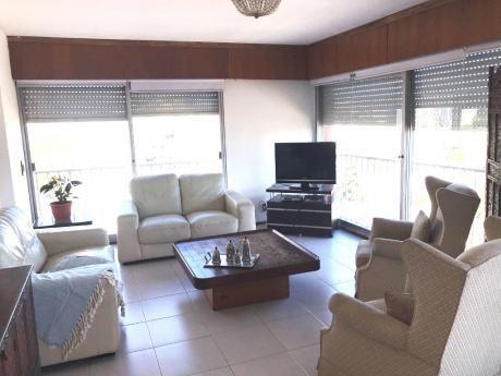 Penthouse 3 Dormitorio Zona Golf