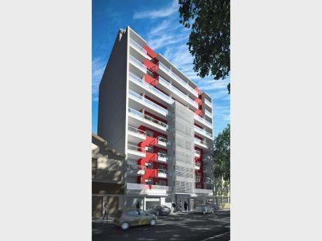 Centro Apartamento 2 Dormitorios Unidad 402