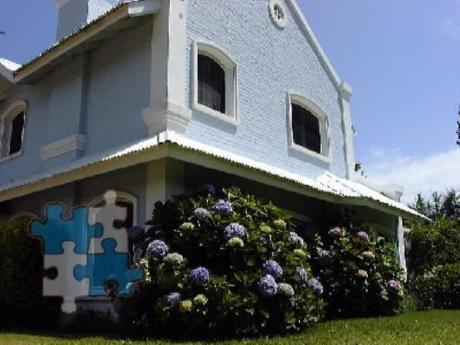 Casas En La Barra: Alv149c